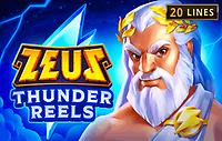 Zeus Thunder Reels
