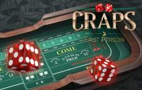 Craps First Person